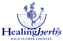 Healing Herbs HP JAPAN