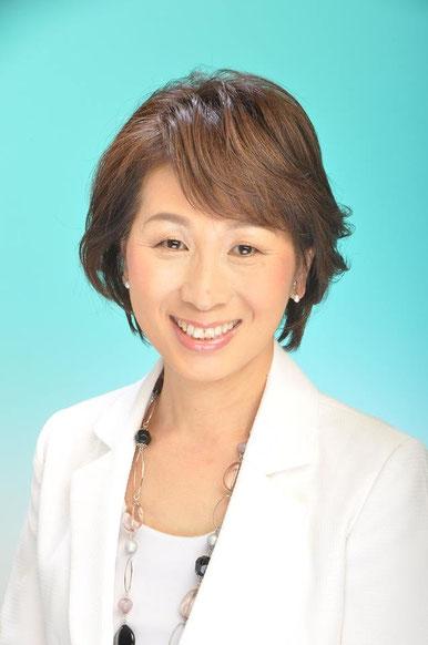 岡部梨恵子さんの写真