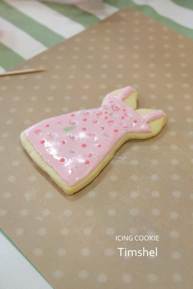 アイシンングクッキー6
